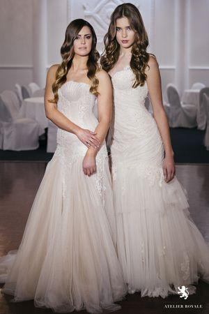Bridal & Evening Couture by Deborah Selleck