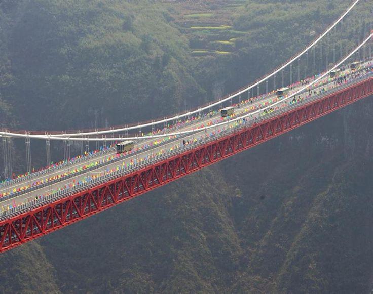 híd kinában