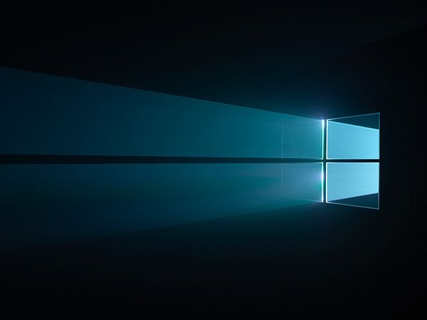 Windows 10 Desktop On Behance Wallpaper Windows 10 Windows 10 Microsoft Wallpaper
