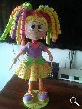 MIL ANUNCIOS.COM - Anuncios de fofuchas fofuchas: Gomaeva, Hair Ideas, Fofucha Ideas, Photo