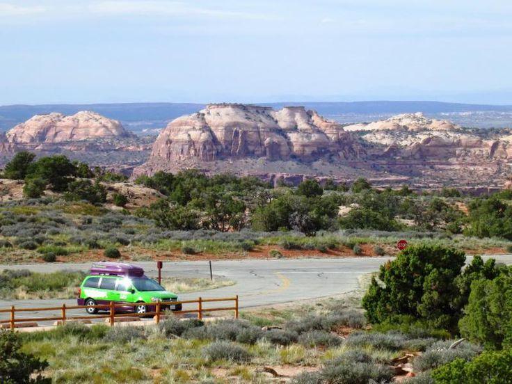 Jucy Camper Rental Review: The Ultimate Glamper-Van!