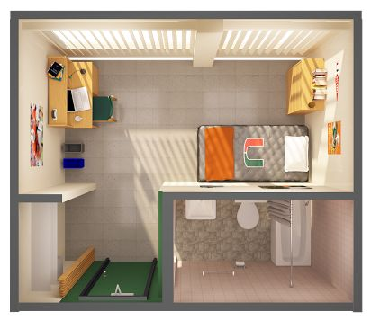 single dorm room layout   Google Search. 17 Best ideas about Dorm Room Layouts on Pinterest   Dorm layout