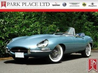 1960 to 1969 Jaguar for Sale in