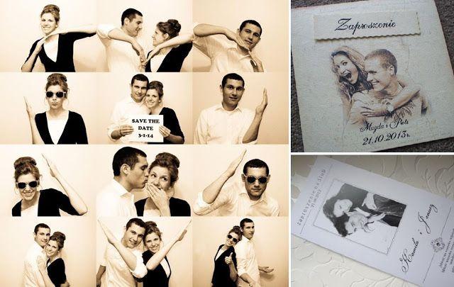 Zaproszenia ślubne | Idziemy na swoje!