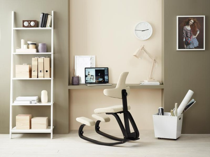 The Roger Mag Issue III | Varier Chairs