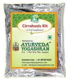 Cirrhosis of Liver | Ayurvedic treatments for Liver Cirrohsis