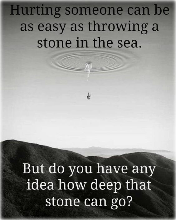 Deep Sad Quotes: Best 25+ Deep Thoughts Ideas On Pinterest