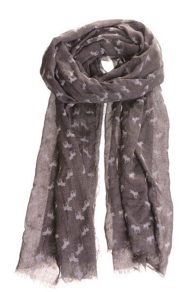 Moose scarf from Barfota