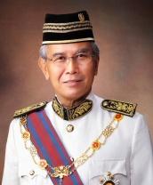 Dr Alfred Jabu Numpang, Deputy Chief Minister for Sarawak
