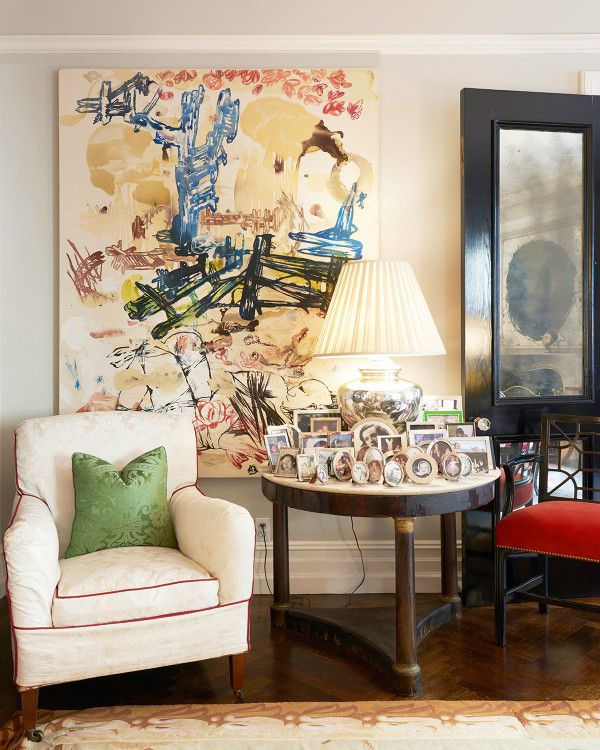 andy-spade-paddle-8-auction-house-home-apartment-new-york4