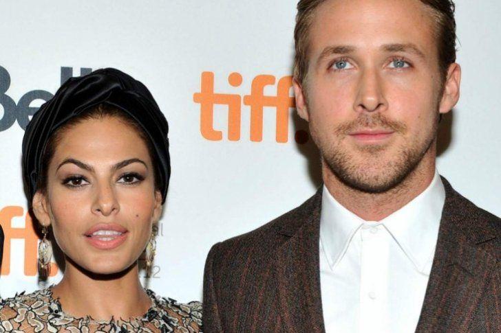 Eva Mendes y Ryan Gosling tienen una segunda hija