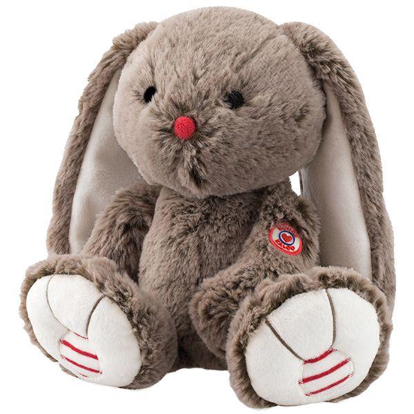 Rouge mediano conejo marrón 31cm