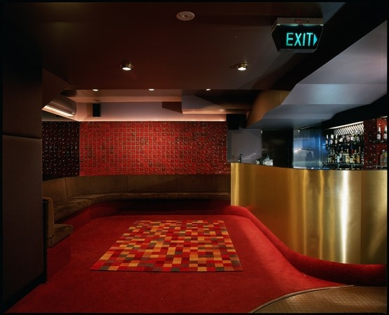 Saratoga Nightclub