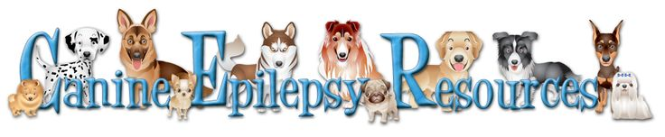 Canine Epilepsy Resource Center & Home of the Epil-K9 List