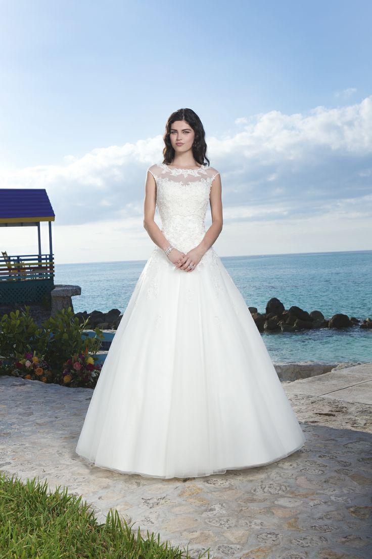 11 besten Sincerity Wedding Dresses Bilder auf Pinterest ...