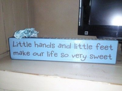 Welcome Baby Home Quotes
