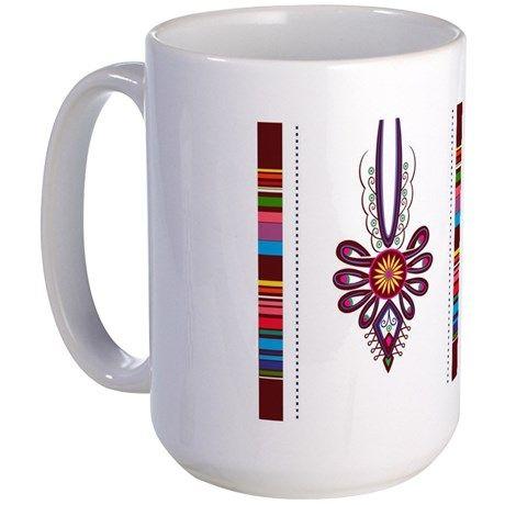 polish folk Mug on CafePress.com