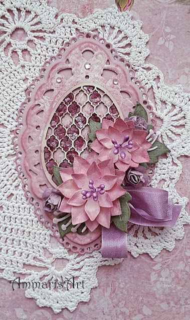 Ammaris Art: Shabby chic