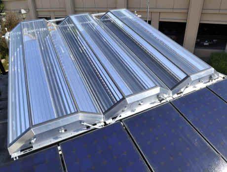 10 best La technologie de climatisation solaire ! images on - installation d une climatisation maison