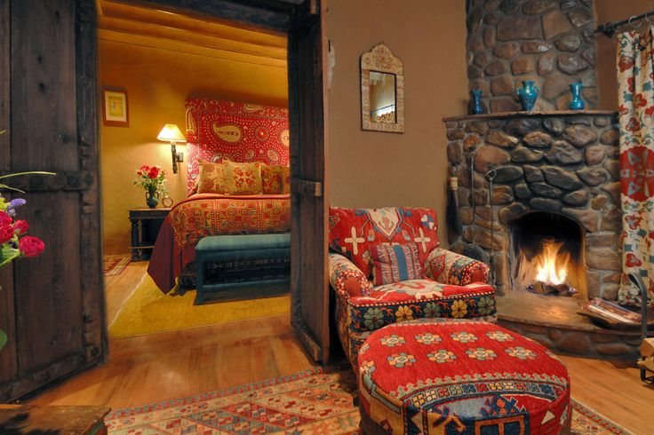 25+ Best Ideas About Santa Fe Decor On Pinterest