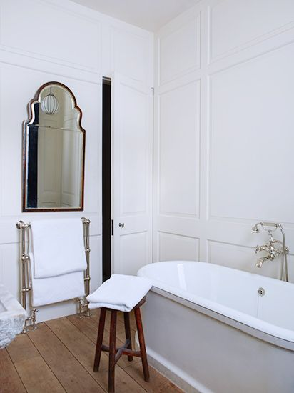 17 best ideas about london townhouse on pinterest london for Townhouse bathroom ideas