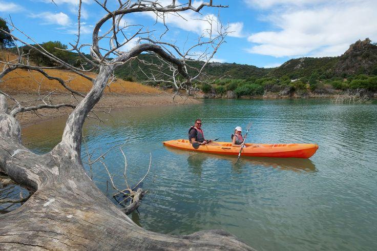 #Kayaking:  Activities near Suryalila Retreat Centre