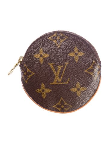 Louis Vuitton Round Coin Purse- preloved , literally cannot WAIT to receive !!!!! ☺️☺️