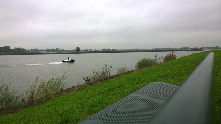 fotovrijdaghia #39 Sophiapolder Hendrik-Ido-Amabcht Holland