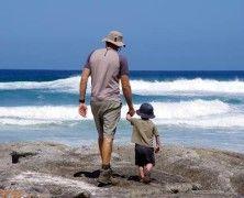 1 year off - family travel around Australia