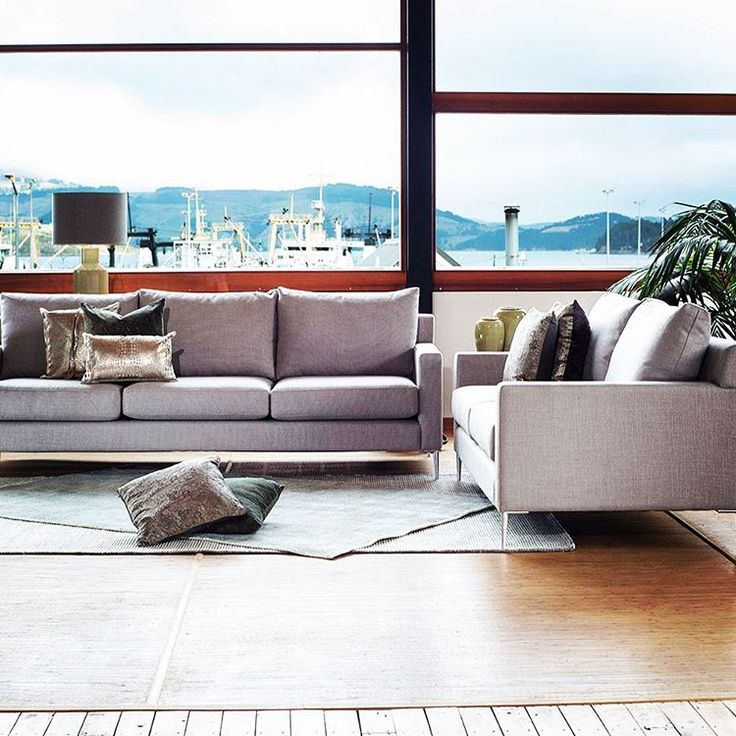Loving the new Eve lounge suite. #madeinnz showcasing stunning kiwis #design.