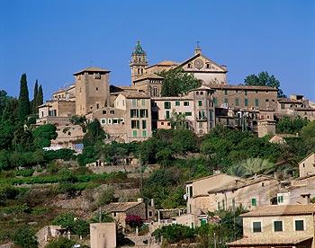 Majorca, Spain.