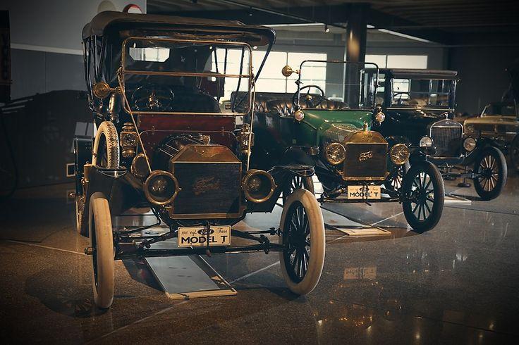 Best Ford Images On Pinterest Ford Models Bill Obrien And - Best ford models