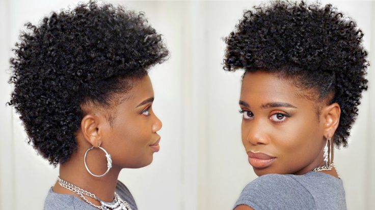Tapered Natural Hair Styles: Best 25+ Tapered Natural Hair Ideas On Pinterest