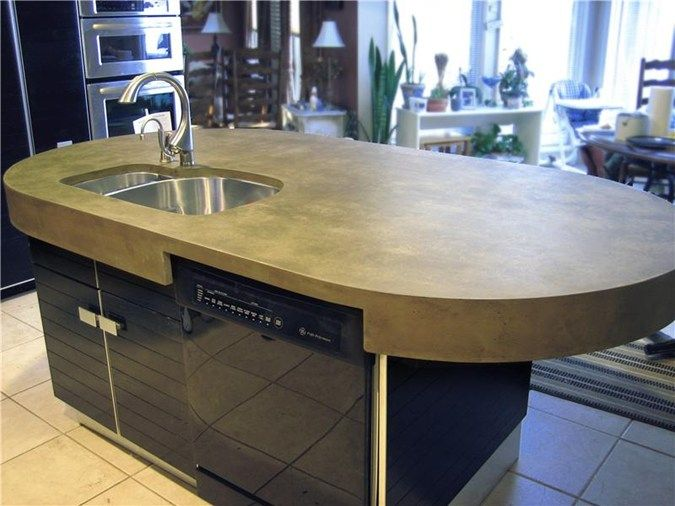 Beautiful 50 Best Concrete Countertops Images On Pinterest. Wards Work Studio Greenville  Sc ...