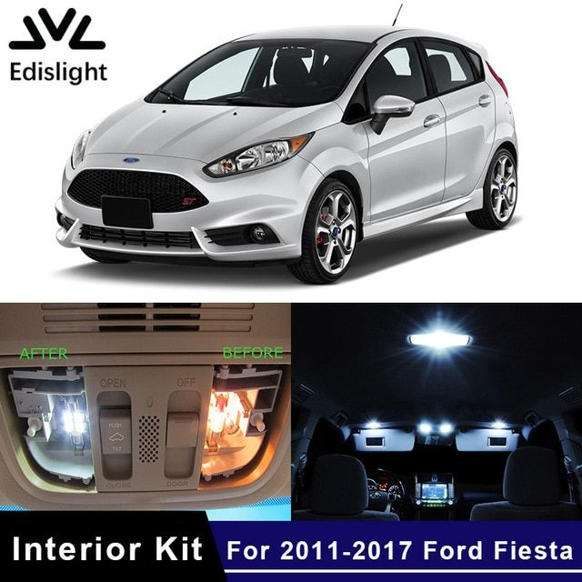 How To Enter Ford Fiesta Mk7 Hidden Menu Diagnostic Service Mode
