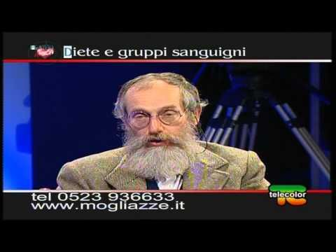 Medicina Amica: dott. Mozzi 16 11 2004 - 4°parte - YouTube