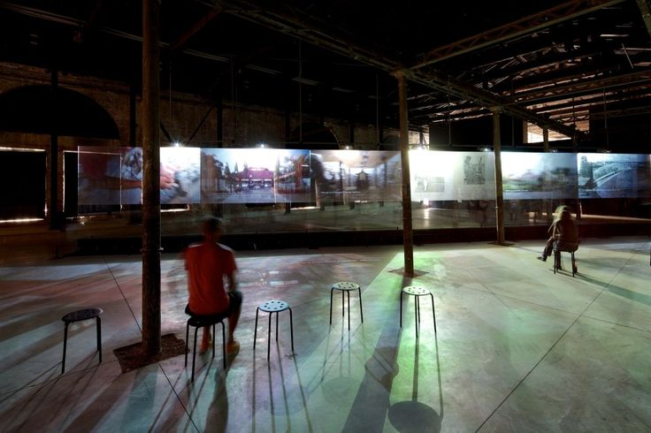 Craftsmanship: Material Consciousness - Inside Indonesia's Pavilion at Venice Biennale 2014