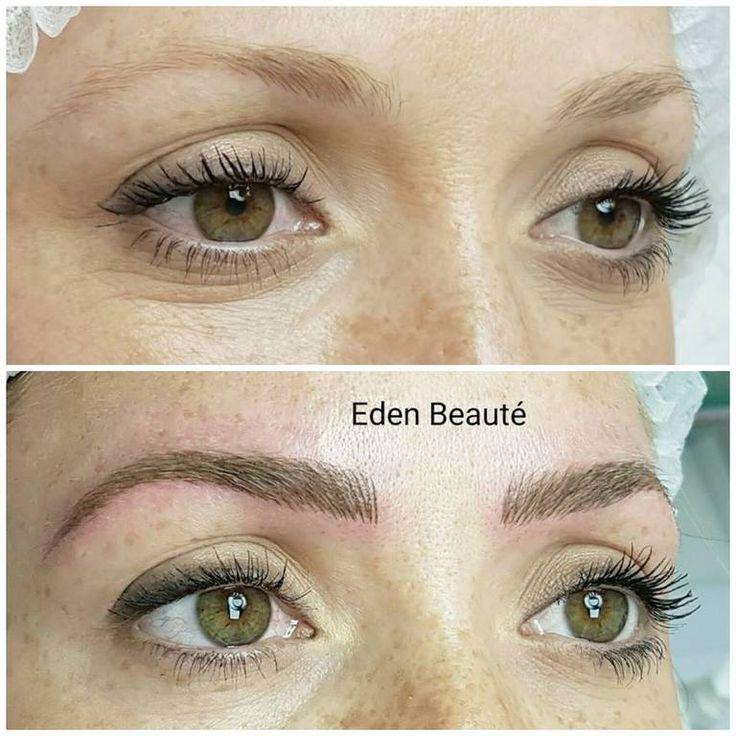 Maquillage permanent sourcils marseille toulon - Sourcil maquillage permanent ...