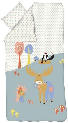 1 2 3 je compte d'autres animaux que des moutons pour m'endormir! #FLEXA #forêt #animals #enfants #chambre