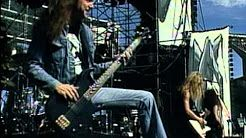 metallica from the bell tolls live - YouTube
