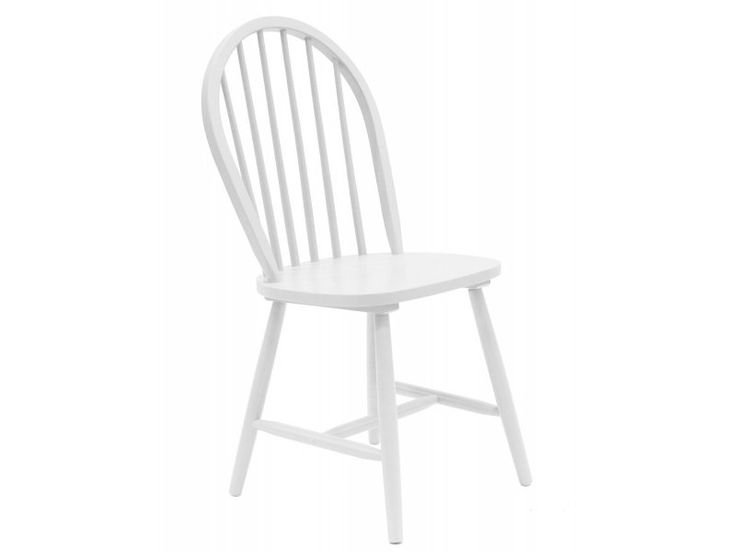 Zamów Tenzo Tempo Nowoczesne Białe Krzesło, Biały Lakier Matowy, Drewniane bezpiecznie przez Internet w sklepie intenetowym machina-meble.pl białe 319 zł (2-4 tyg.)