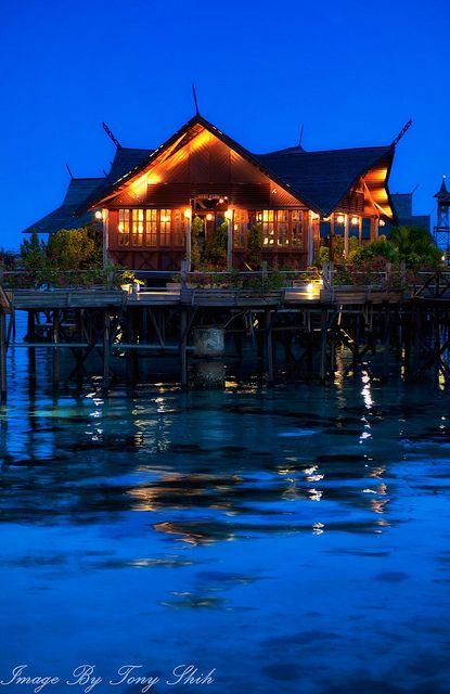 Sipadan Island, Borneo, Sabah, Malaysia