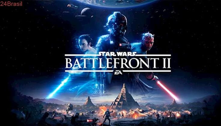 EA desliga temporariamente as microtransações em Star Wars Battlefront 2