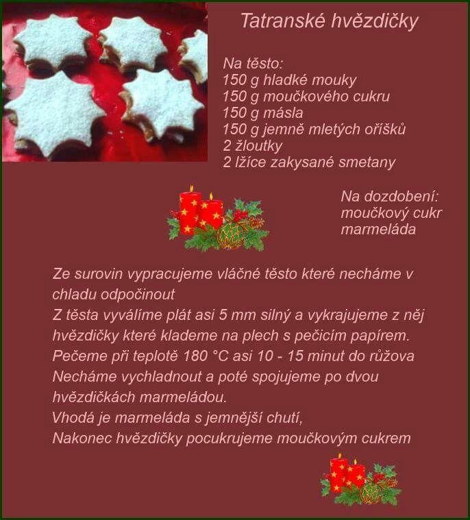 Tatranské hviezdičky