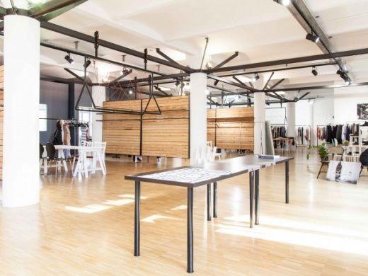 ShareDnC U2013 Die Plattform Für Kleine Büros, Flexible Büroräume Und Coworking  #büromöbel #bueromoebel