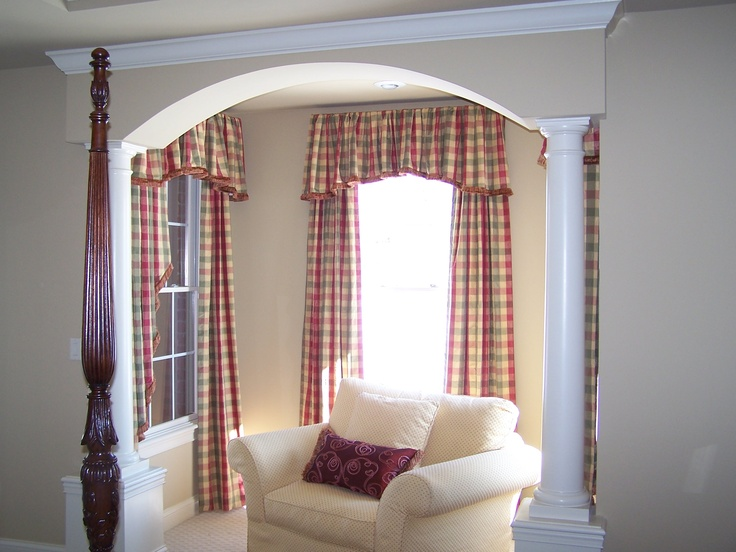 30 best Window treatments images on Pinterest Curtains Curtain