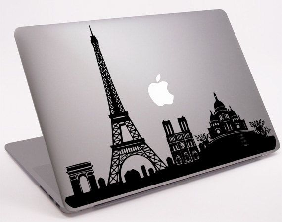 Best Computer Decals Images On Pinterest Laptop Decal Decals - Make your own decal for laptop