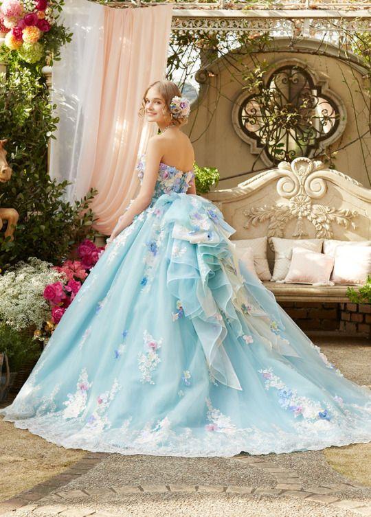 938 best beautiful dresses images on Pinterest | Dream dress ...