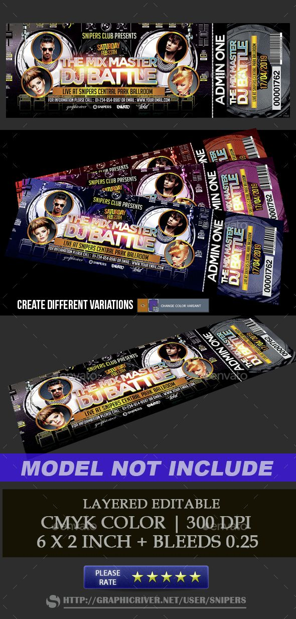 34 best Design Ticket images on Pinterest Creativity, Banquet - create a ticket template