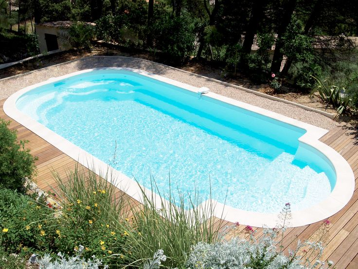 50 best piscines coques excel piscines images on for Budget piscine coque